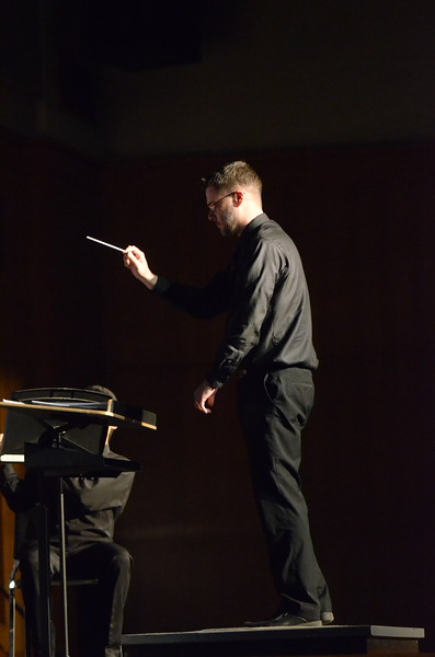2018 ISSMA Concert and Wind Ensemble Preview