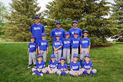 Rookie Cubs