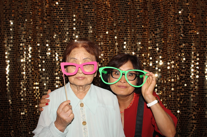 Fun photo booth photos captured by ShutterBoothABQ!