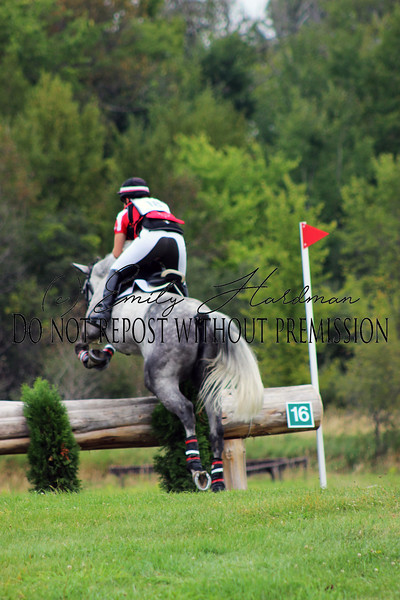 Dreamcrest Horse Trials 08/29/15