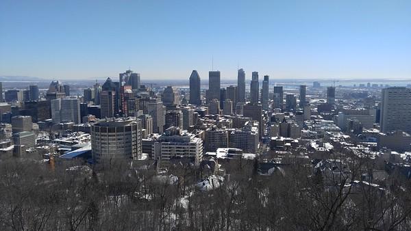 Montréal 2017