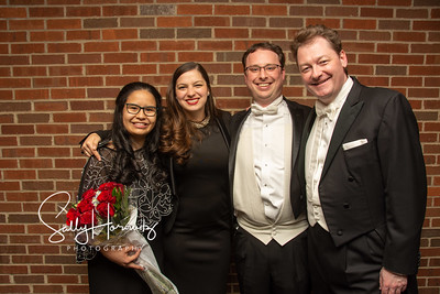 Alumni Celebrate 100 years