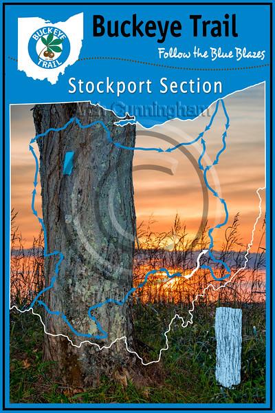Buckeye Trail Posters
