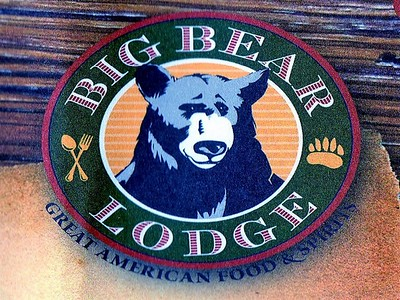 10/21/15 Big Bear Lodge M 'n' M