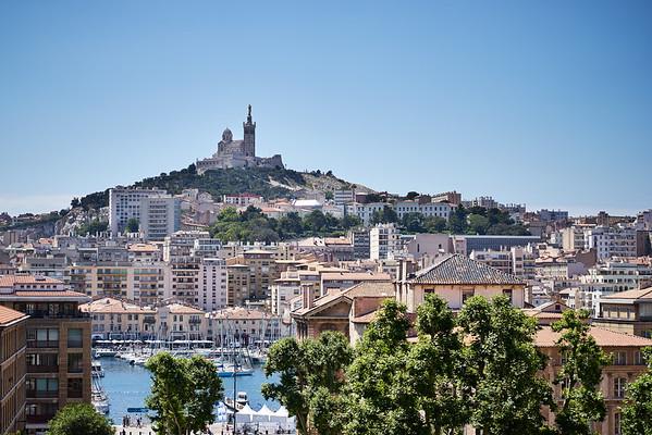 Marseille, France (2016)