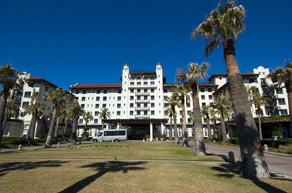 Galveston Hotel Galvez
