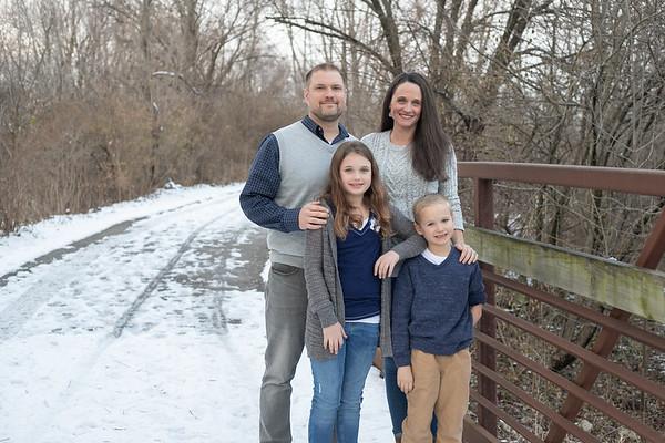 Schneider Family