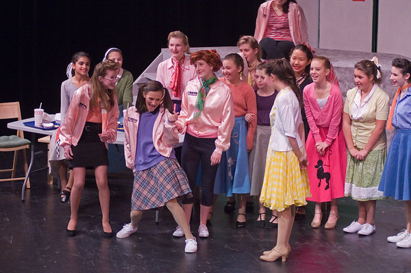 GREASE PAAM 2010
