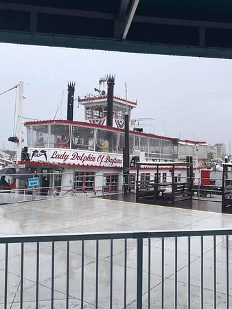 Daytona Cruise & Dine