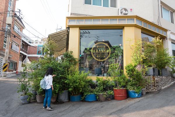 Seoul Tourism Photos