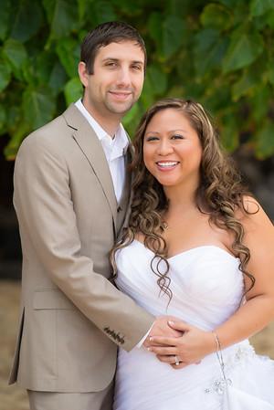 Congratulations Florence &  Thomas!
