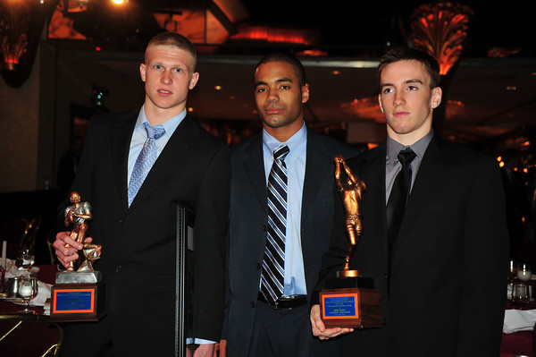 2010 Nassau County Football Dinner