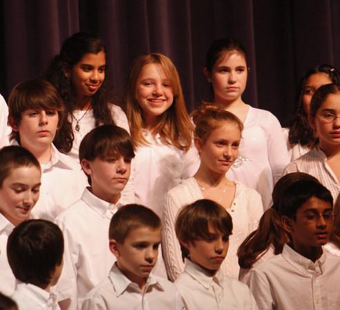 Winter Chorus Concert 07