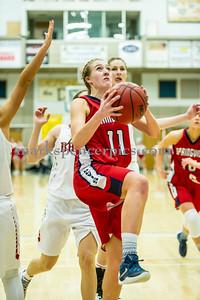 Basketball GSHS vs Bountiful 2-27-2016