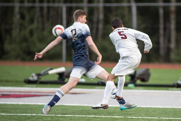 Eastlake Soccer Vs West Seattle 2016