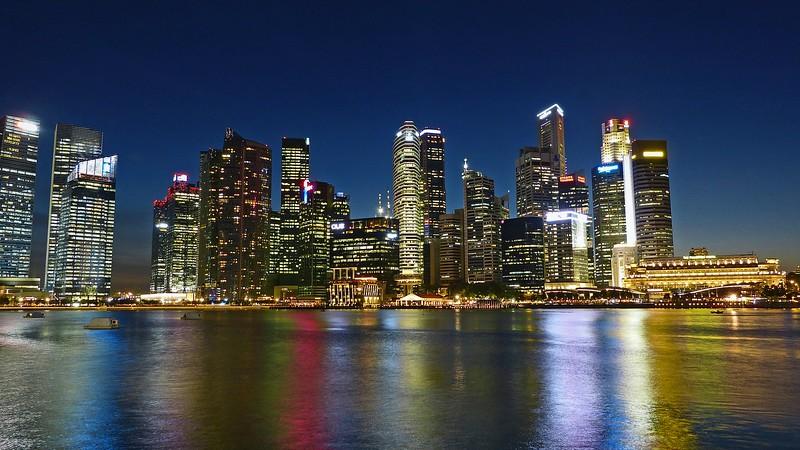 round the world adventure singapore