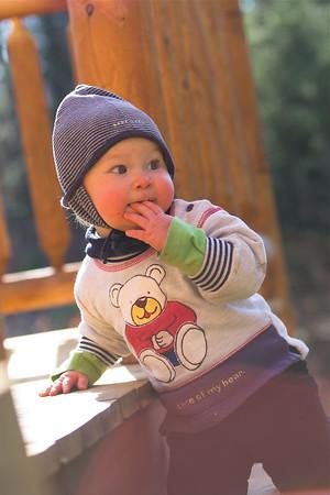 Liv November 2005