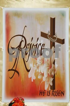 St. Helen's Easter Vigil 2015