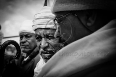 20121114 Ethiopian Jews Celebrate The Sigd in Jerusalem