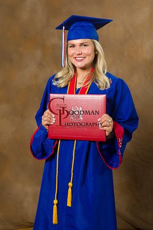 SCHS Grad Portraits 2017