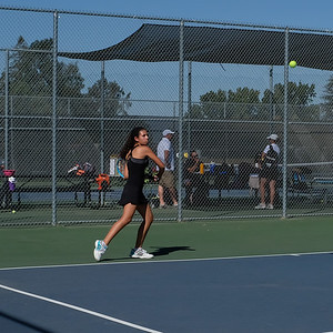 170928 GHS WOMEN'S TENNIS (LIVERMORE MATCH)