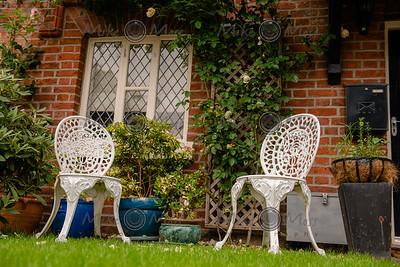 Pickering Cottage