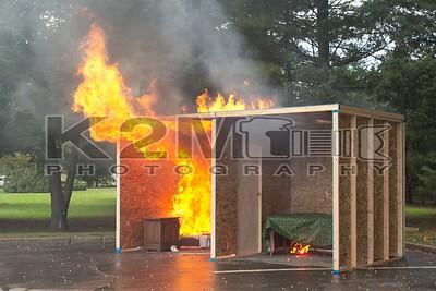 Garden City Fire Prevention Day [10-16-16]