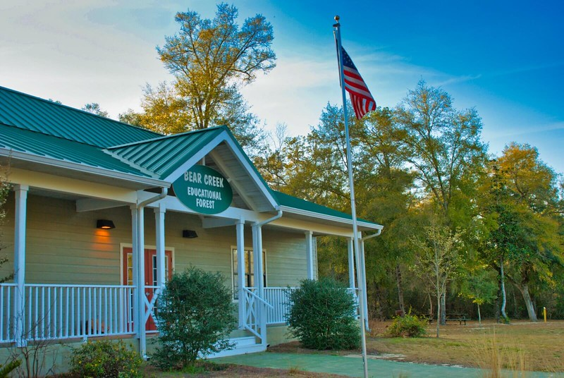 Bear Creek Education Center