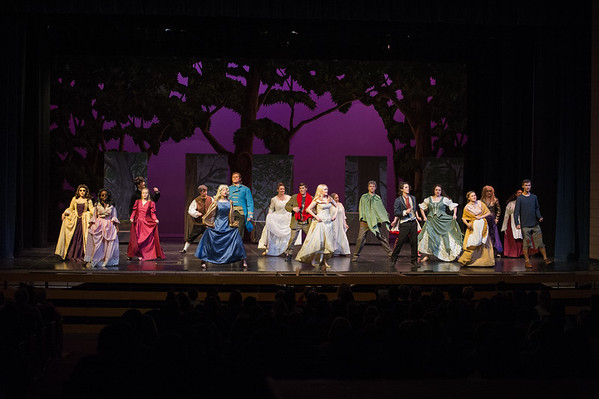 MHS Into The Woods 2016-02-06