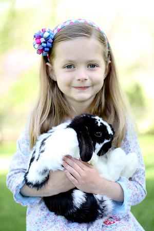 Carter Easter Mini
