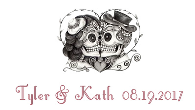 Tyler and Kath
