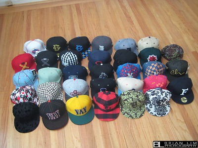 Strictly Fitteds Big-Box-O-Fitteds Contest