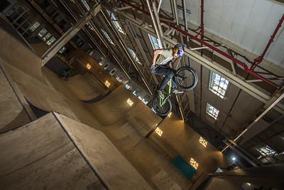 Wielersport - BMX Freestyle 040 BMX
