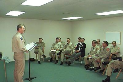 1998/04/25 - Training Class
