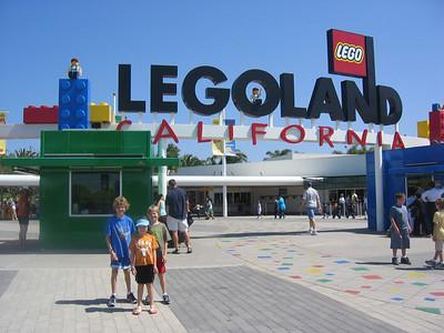 Legoland 2006