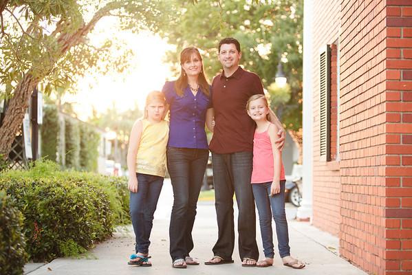 Ojanovac Family