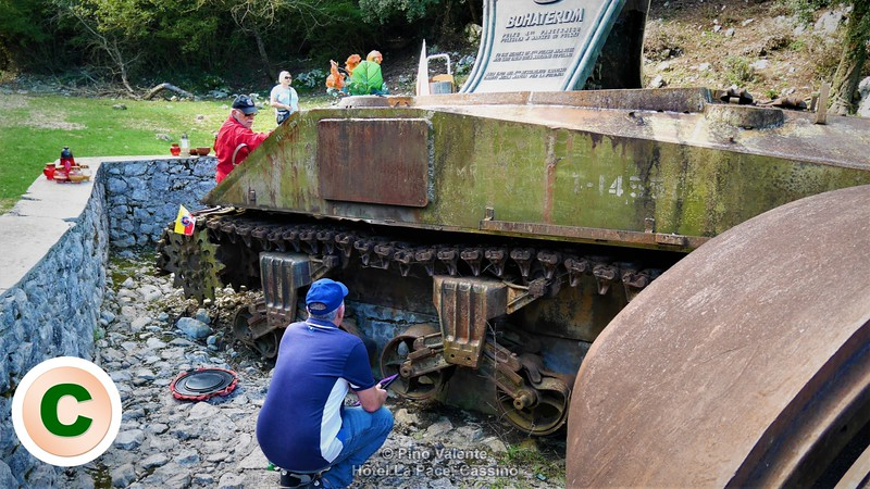 Bialecki Tanks