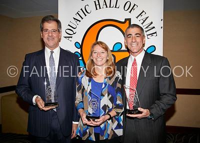 YWCA of Greenwich Aquatic Hall of Fame 11.28.15