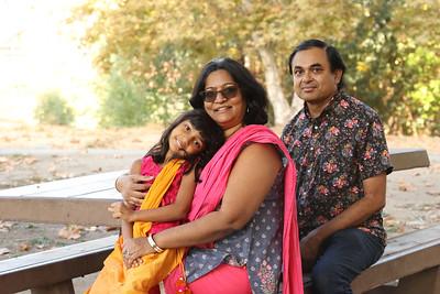 Hemal Mehta & Ramana Murty, Oct 2020