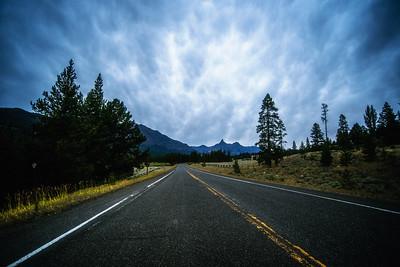 Yellowstone National Park 2020