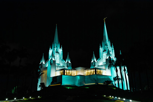 Church of Jesus Christ of Latter Day Saints