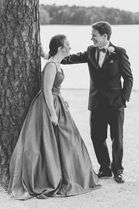 Brianna & Cole Prom