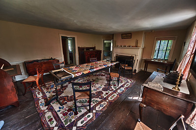 Quilt Room