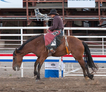 Cody, Wyoming and Rodeo