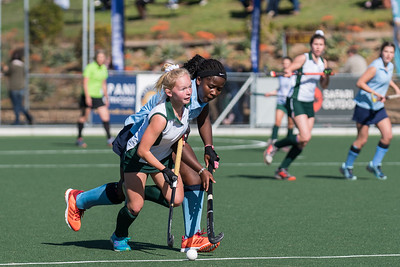 20190809 04 Durban Girls College vs St Annes u16A Girls