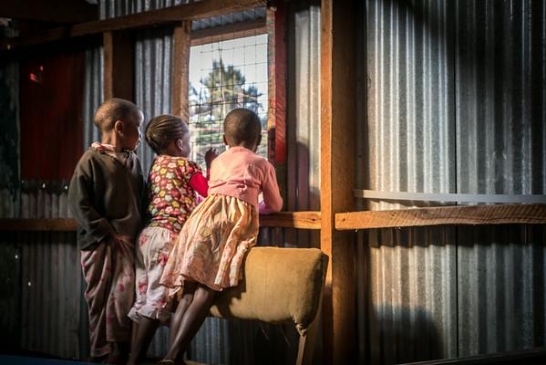Ukwala, Kenya (Matibabu)