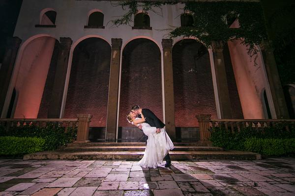 Feinberg Wedding