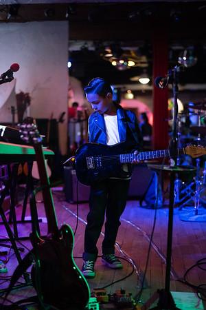 Fabian's Concert