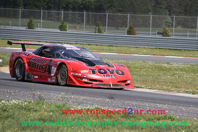 SCCA TransAm Weekend at NJMP May 9 2010