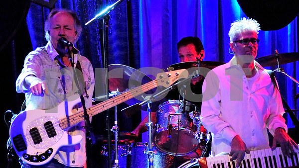 LITTLE RIVER BAND @ VIPER ALLEY 4/19/2012